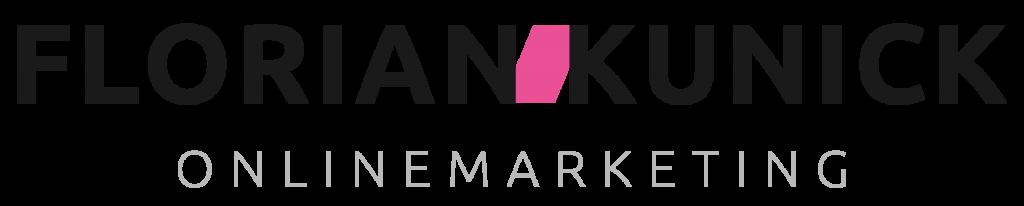 Logo Florian Kunick Onlinemarketing