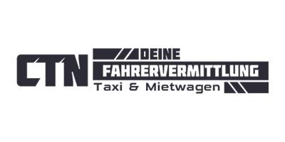 CTN Deine Fahrervermittlung - Taxi & Mietwagen