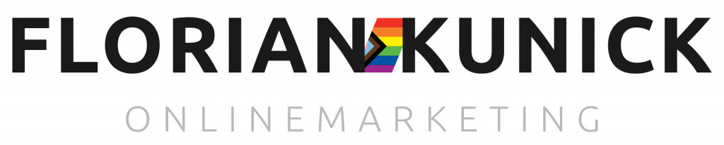 Pride-Logo Florian Kunick Onlinemarketing